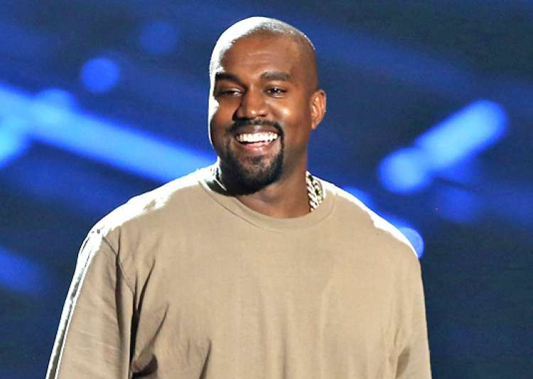 Rapper Kanye West hospitalised in Los Angeles- India Tv