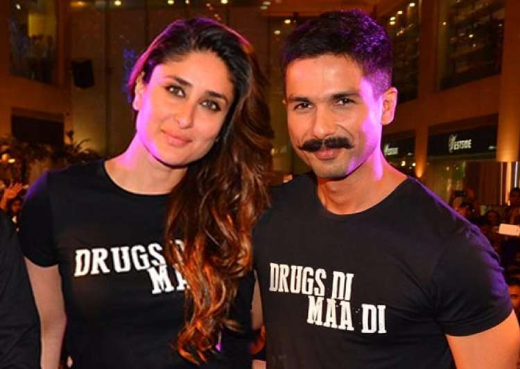 Shahid Kapoor, Kareena Kapoor- India Tv- India Tv