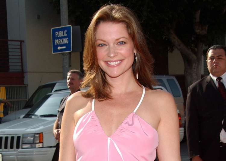 'Ugly Betty' actress Lisa Lynn Masters allegedly- India Tv