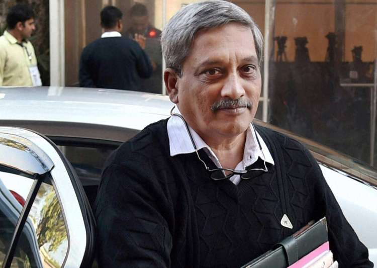 war, Manohar Parrikar, Defence Minister, Goa, Pak- India Tv
