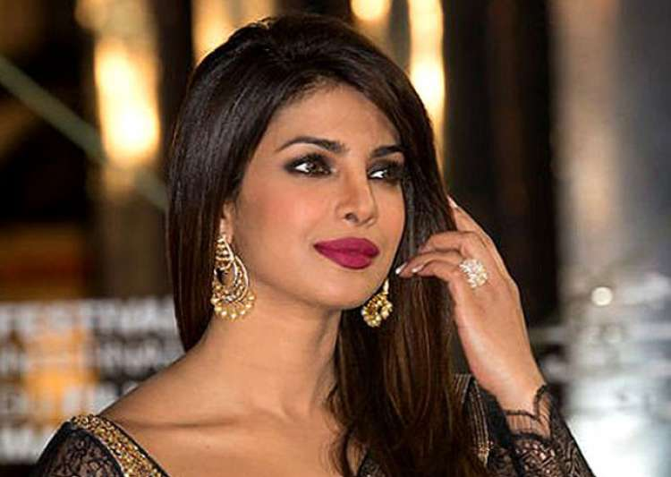 Priyanka Chopra- India TV- India Tv