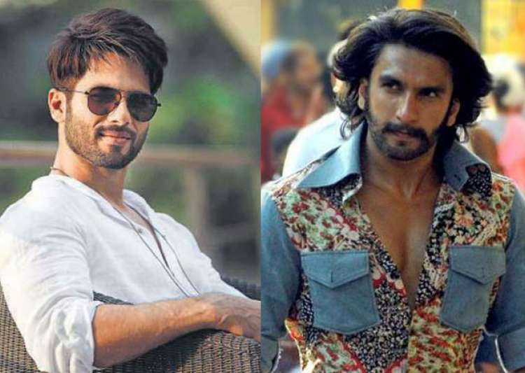 Shahid Kapoor opens up on his 'rumoured tiff' with- India Tv