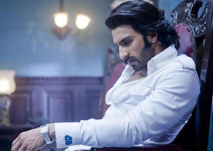Ranveer Singh apologises for sexist ad, says 'I respect- India Tv