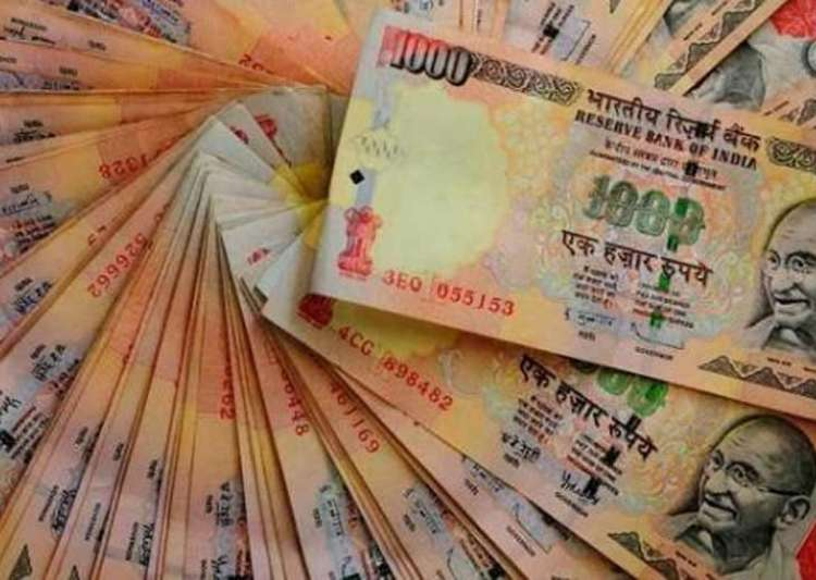 Rs 1,000 notes- India Tv