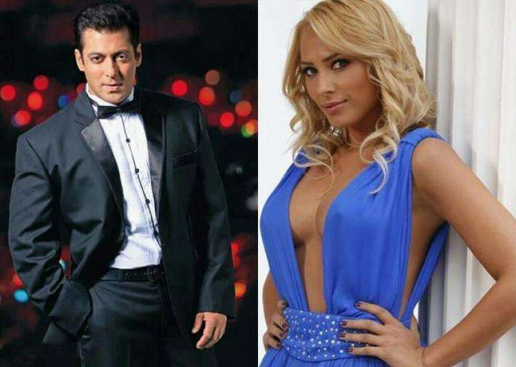 Finally! Iulia Vantur opens up on her rumoured break-up- India Tv