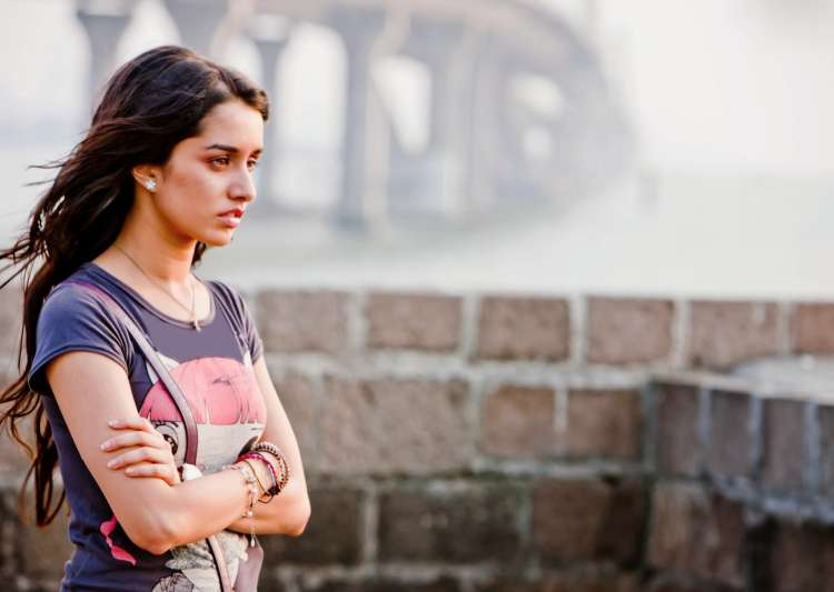 Shraddha Kapoor speaks up on the failure of 'Rock On 2' - India Tv