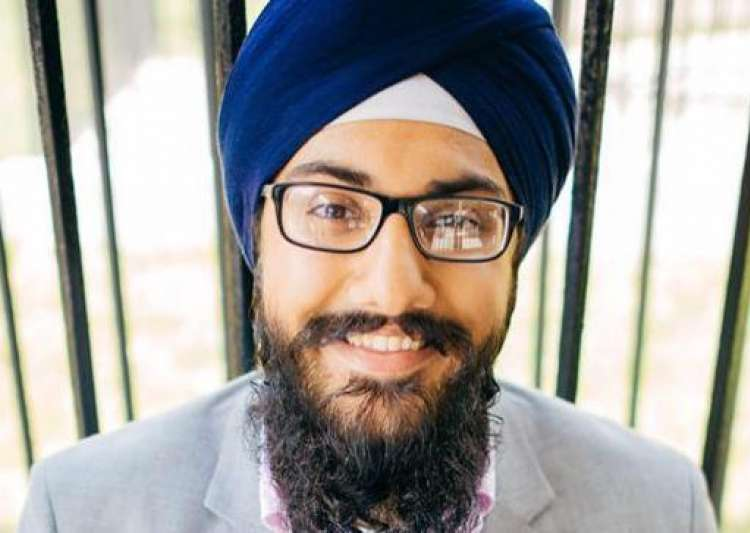 Mistaken as Muslim, Sikh youth abused and harassed at US- India Tv