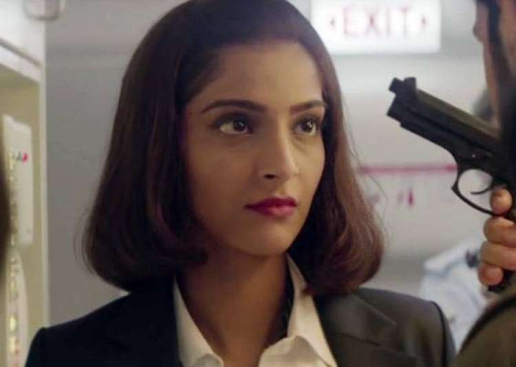 'Neerja' gets Sonam Best Actress honour at the Asia- India Tv