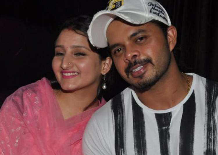 Former cricketer Sreesanth becomes father for the second- India Tv