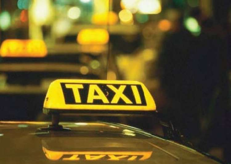 Cabbie becomes billionaire for a day- India Tv