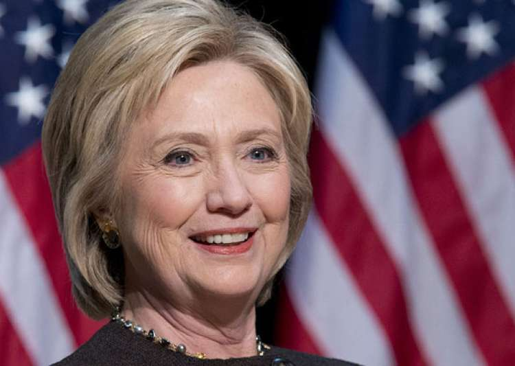 Hillary Clinton leads Donald Trump in popular vote by 2.5- India Tv