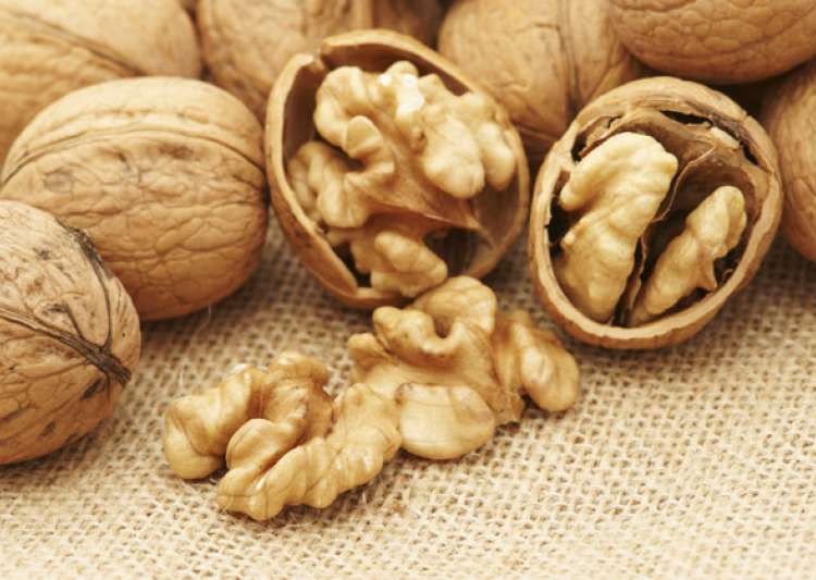 Consumption of this nut can prevent men from depression- India Tv