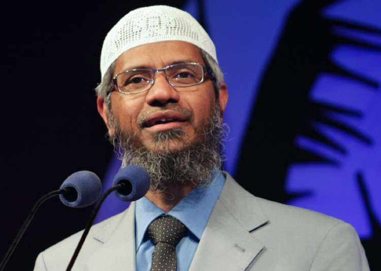 Zakir Naik, Osama bin Laden, MHA, IRF, IRF banned - India Tv