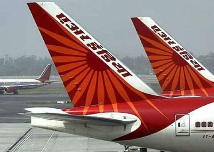 Passengers, San Francisco-Delhi, Air India- India Tv