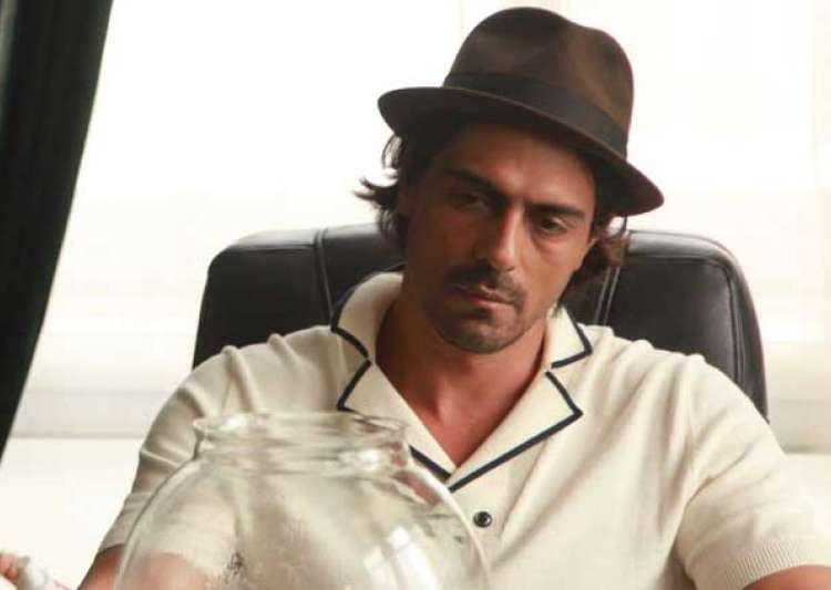 Arjun Rampal reveals the reason for doing 'Daddy' - India Tv