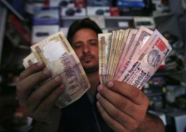 Rs 500, Currency Ban- India Tv