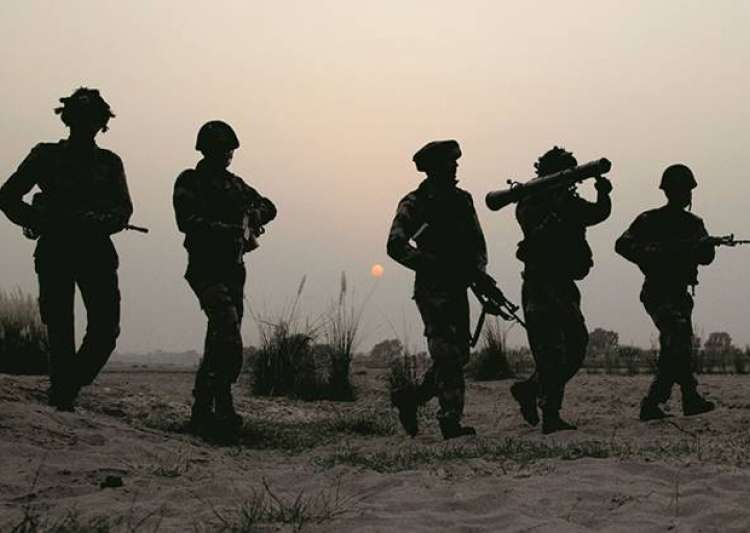Surgical strike carried out after 'specific' and 'very- India Tv