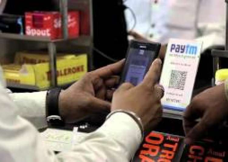 Paytm has witnessed a steep surge in usage following the- India Tv