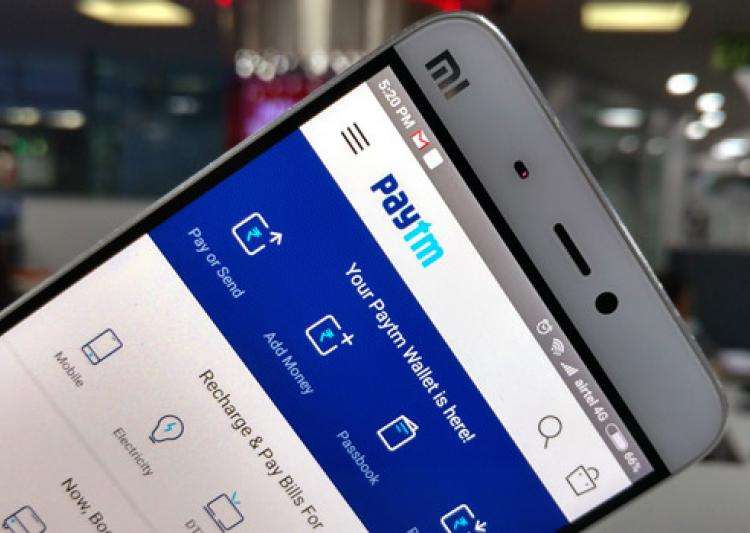 Paytm launched its services in Canada on March 16, its- India Tv