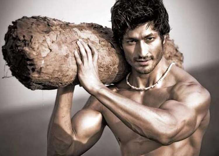 Vidyut Jammwal, ajay devgn- India Tv