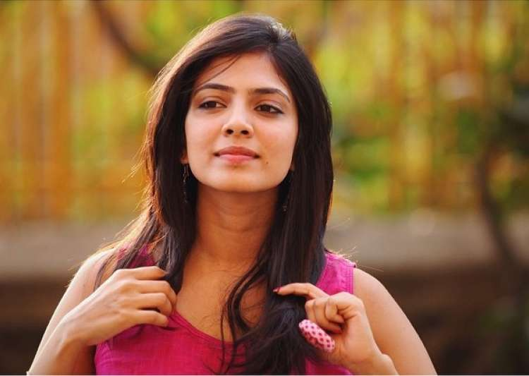 10 breathtaking pictures of Malavika Mohanan, the girl who- India Tv