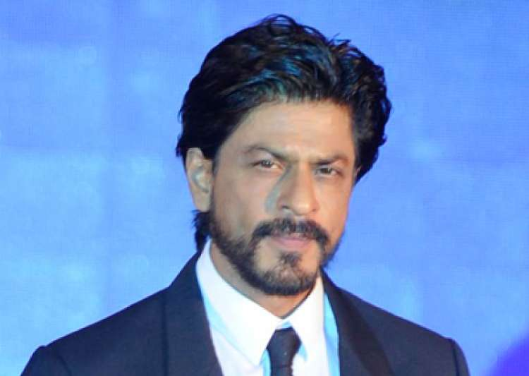 Shah Rukh Khan remembers his growing up days with an- India Tv