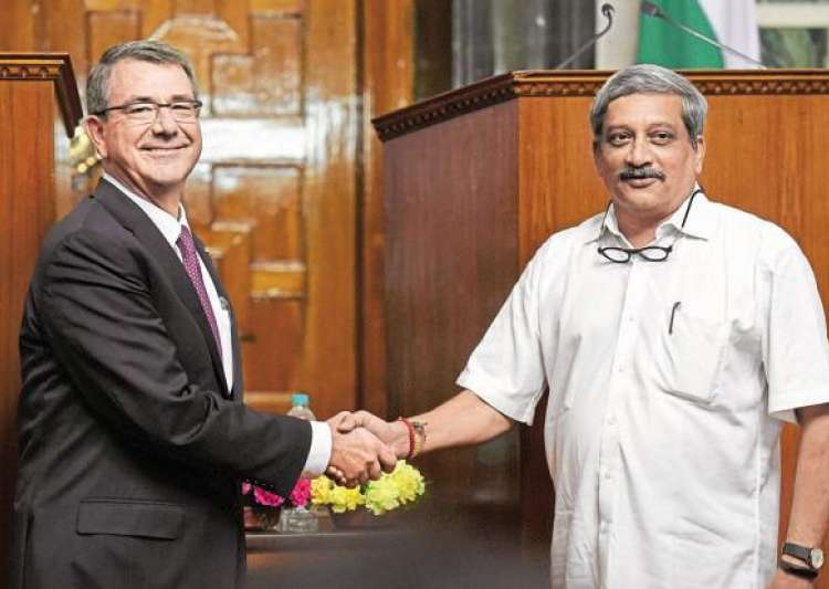 Inked seven months ago, India-US logistics pact yet to come- India Tv