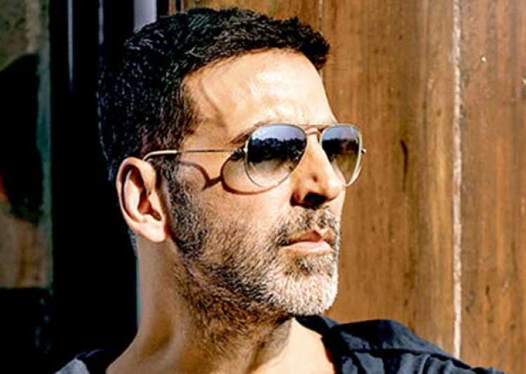 """Women are the best spies"", says Akshay Kumar - India Tv"