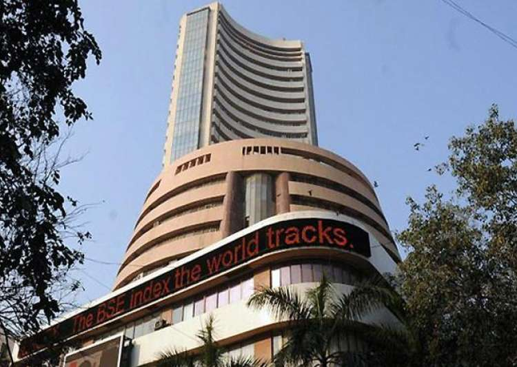 Nifty breaches 9,200-mark for first time after BJP's- India Tv