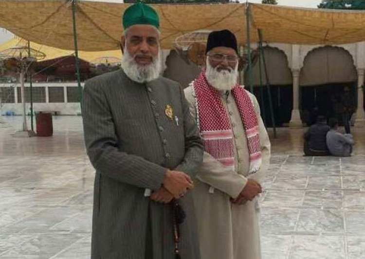 Two Indian clerics who went missing in Pakistan return home- India Tv
