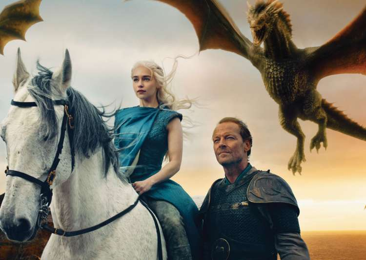 'Game of Thrones' will have a pleasant surprise for- India Tv