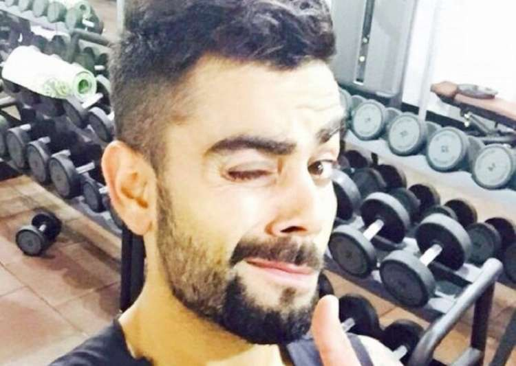9 Reasons why Virat Kohli is the 'Most Loved' Indian- India Tv