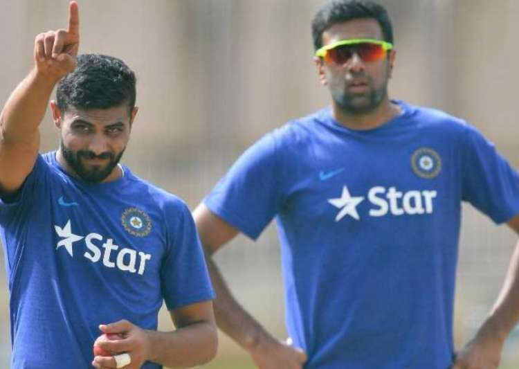 ICC rankings: Jadeja pips Ashwin as top Test bowler- India Tv