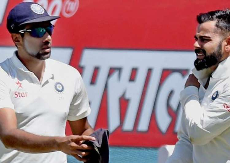 No serious concerns about Kohli's injury: BCCI- India Tv