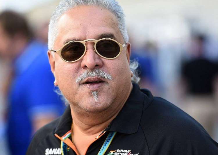 UPA gave Vijay Mallya Rs 8,000 cr loan- India Tv