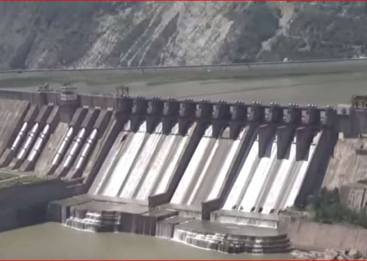 power project in Kashmir- India Tv