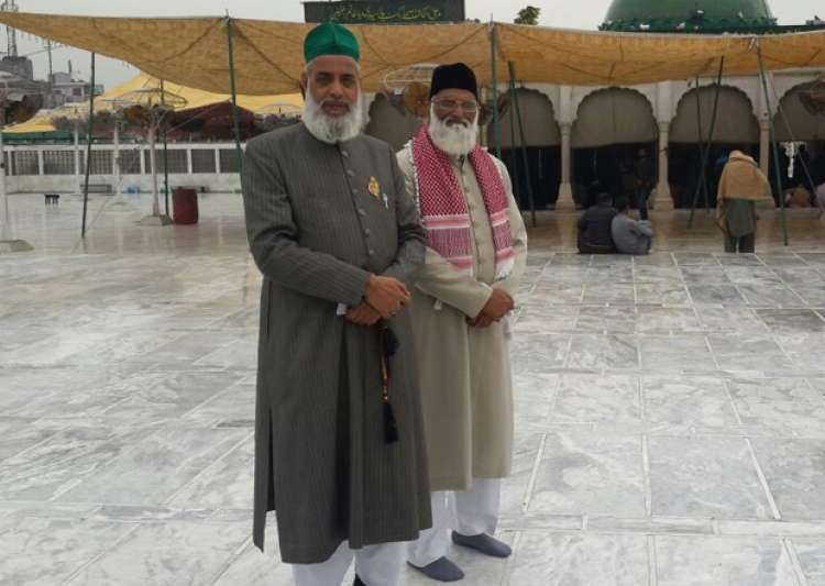 India takes up matter of missing Sufi priests with Paki,- India Tv