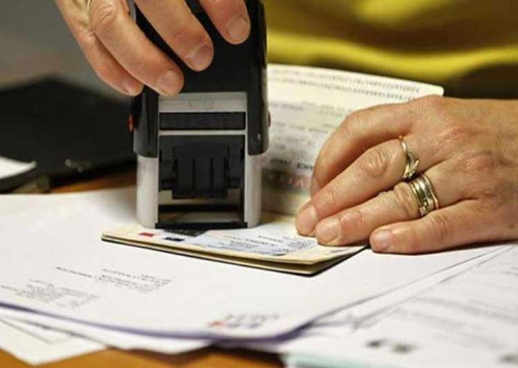 No significant changes in the H1B visa regime: US tells- India Tv