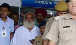 rajasthan high court allows prosecution plea in asaram bapu- India Tv