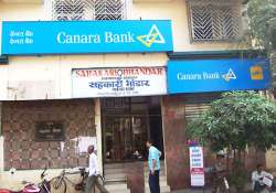 canara bank s net profit in q2 dips by 15 per cent
