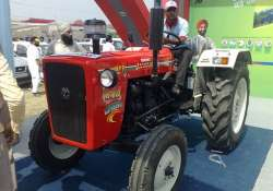 escorts to raise tractor prices by 1.5 pc from jan