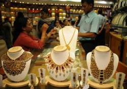 gold silver prices rise marginally
