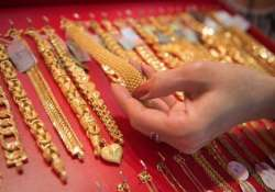 govt cuts import tariff value on gold silver
