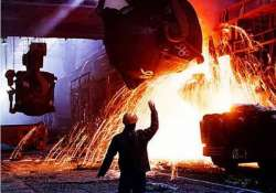 chinese imports a challenge to domestic steel industry