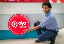 21 year old ritesh agarwal building india s largest hotel