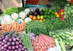 inflation falls to 2.06 in feb on cheaper food fuel items