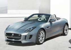 jaguar f type sports car launched by jlr priced at rs 1.61
