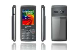 micromax launches solar powered mobile phone for rs 2 499