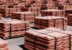 nickel strengthens on consistent demand global cues