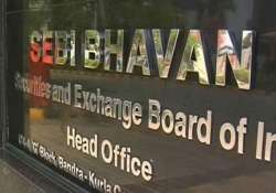 sebi working on guidelines for social media use in capital